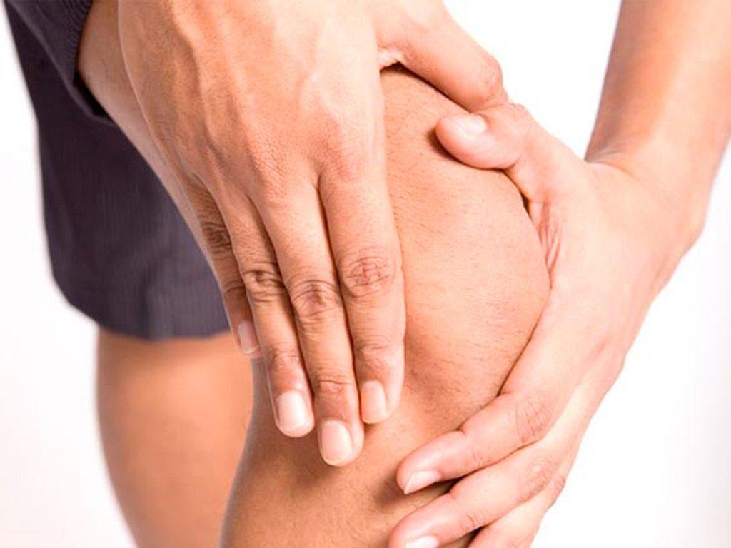 Сезонная боль в суставах мрт на коленный сустав