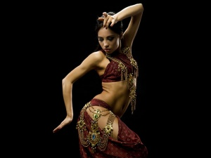 Trible Belly Dance