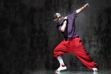Танцы танцевальные